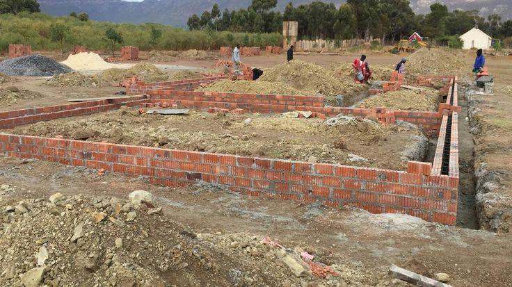 Foundations progress 15
