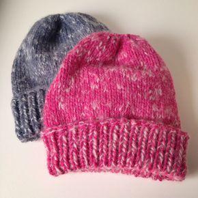 d5e3d4d03894 Les 8 meilleures images du tableau bonnet tricot sur Pinterest ...