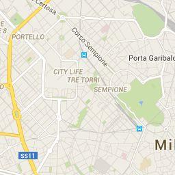 Miracoli a Milano | Mappa. La mappa interattiva dei Miracoli offre una visione d'insieme di tutti i luoghi in cui sono ambientati i racconti e un percorso alternativo di lettura: basta cliccare su un indicatore per leggere il racconto relativo.