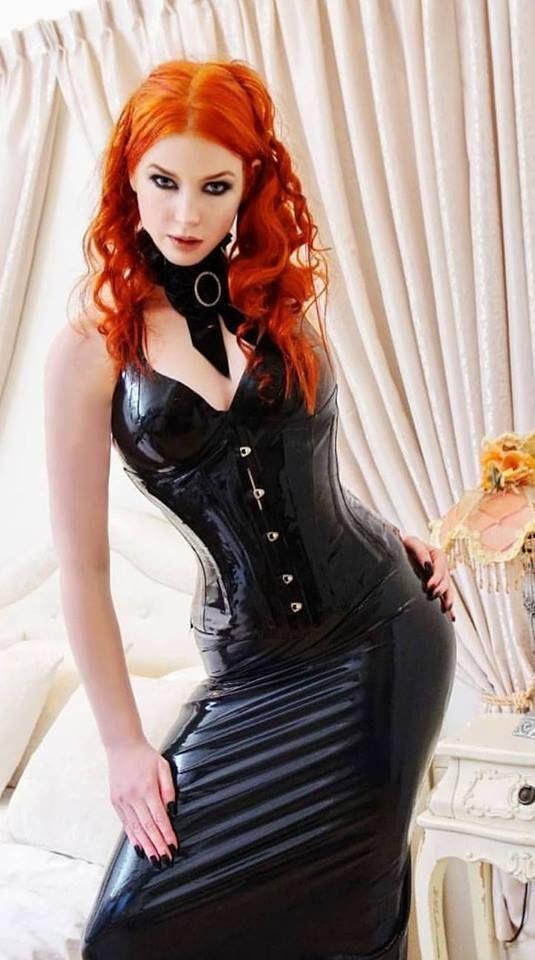 Redhead latex sub, welsh amateur nudes