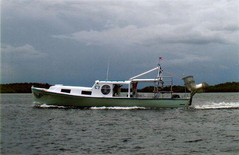 Virgalona Public Boat Coastal