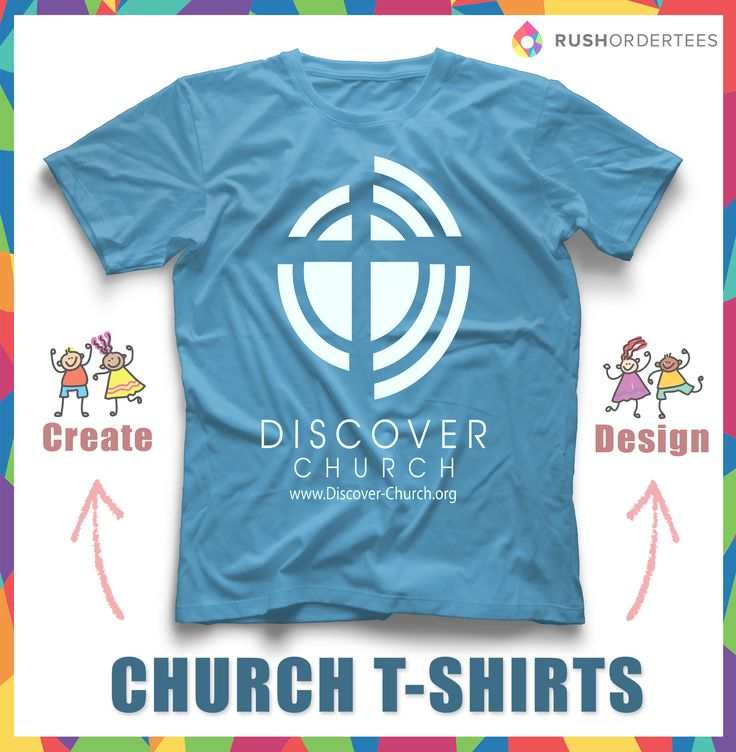 Need T-Shirts for Your Religious Event?