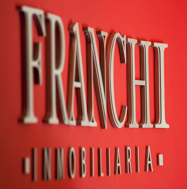 Franchi Inmobiliaria / CALIPTRA