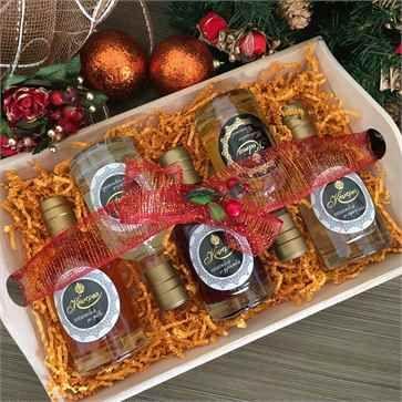 Tsikoudia KENTRIA Christmas Gift