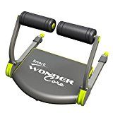 WonderCore Wonder Core Smart Total Body Exercise System Ab Toning Workout Fitness Trainer Home Gym Equipment Machine - https://www.trolleytrends.com/?p=512388
