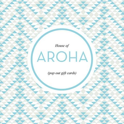 I looooove this shop. Aroha and friends