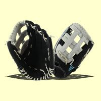 "The 2017 Easton Stealth Pro 12.75"" Fastpitch Softball Glove (STFP1275BKWH) comes with hand oiled PRIMASOFT sheepskin lining to provide unmatched luxury in the field. Check out this softball glove and other Easton gloves today at JustBallGloves. The shipping is always free and we're with you from click to catch!"