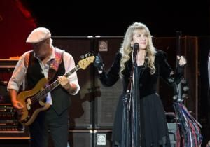 Fleetwood Mac is canceling 14 dates during the the Austrialian and New Zealand legs of its worldwide tour after it was revealed that bassist John McVie has been diagnosed with cancer.