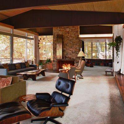 Richard Neutra Pennsylvania House