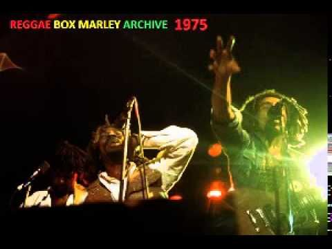 Bob Marley & The Wailers Live At The Roxy Rar - tradervegalo