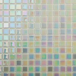 AB 02 Glass Mosiac Swimming Pool Tiles