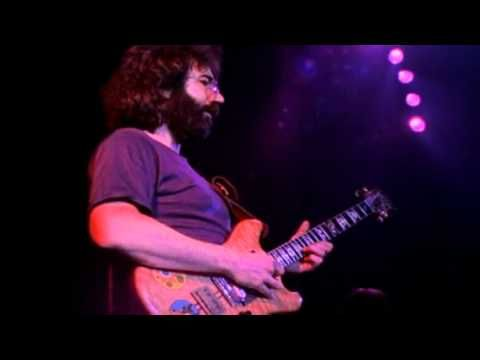 ▶ Grateful Dead - Sugaree - Yes, our bakery is named after this song!