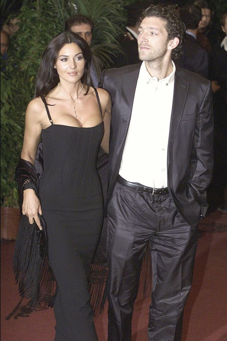 1000+ ideas about Vincent Cassel Monica Bellucci on ...