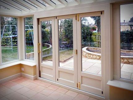 timber bifold doors from bristol bifolds recommended by wayne edwards