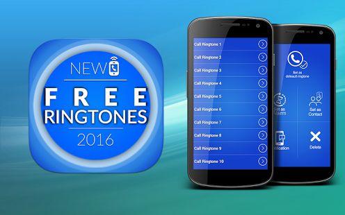 Free Ringtones 2016
