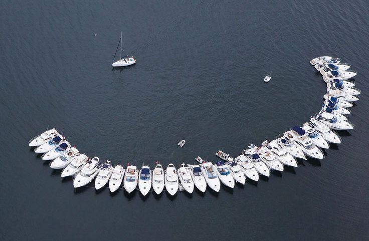 Windermere boating activities