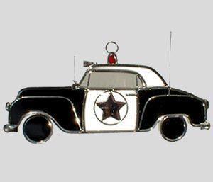 Police Car Visit glassillusions.net
