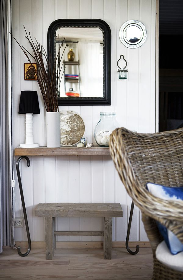 A Cozy Icelandic Cottage
