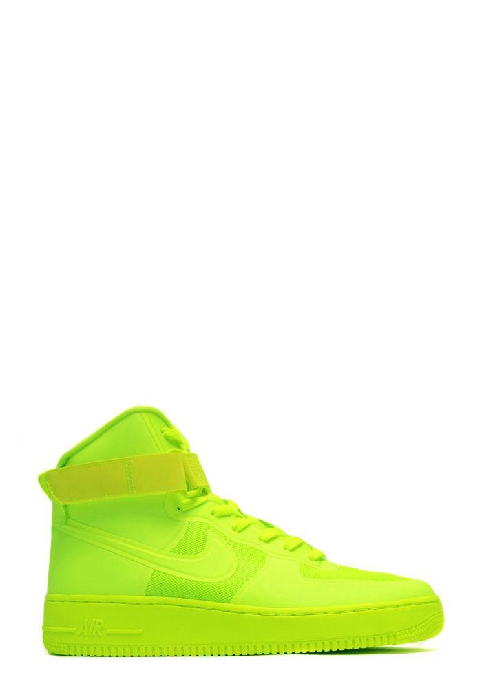 Neon nike shoes, Nike neon