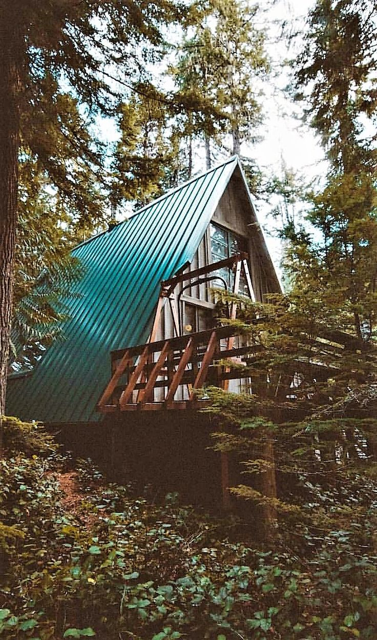 Tiny house uk5 log house planning permission house plans 2017 on log - Best 25 Triangle House Ideas On Pinterest Bamboo House Bali House And Cozy House