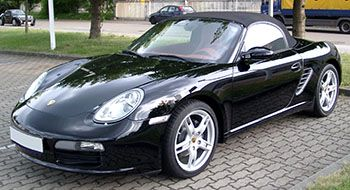2003 #Porsche Boxster: One of our Top 5 Picks for our Speed for Cheap: Fast Cars under $10,000 list.