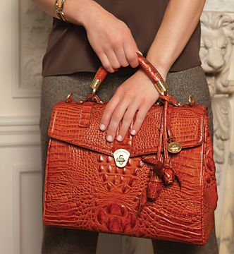 brahim how i love thee. this bag is a must.