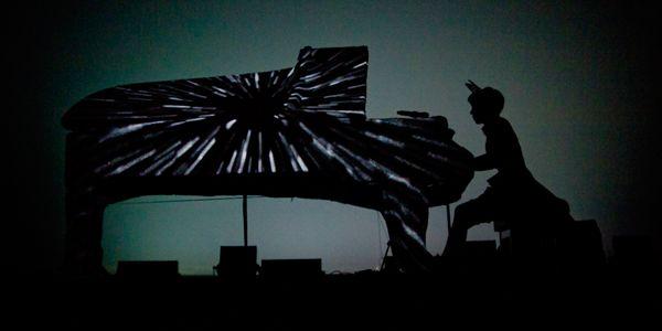 Yoko Kanno's 'Piano Me' concert debuts at Otakon 2013 to thunderous applause - http://sgcafe.com/2013/08/yoko-kanno-piano-me-concert-debuts-at-otakon-2013-to-thunderous-applause/