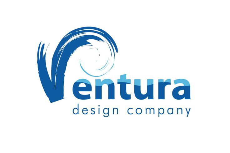 Logo design ventura design company logo design logo for The design company
