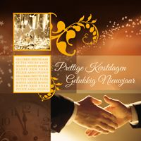 Kerstkaart 'handen schudden'  http://kerstkaarten.cardsandcards.nl/welkom/