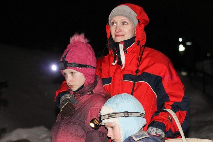 Жители Нижнего Тагила выйдут освещать улицы фонариками   Уральский меридиан
