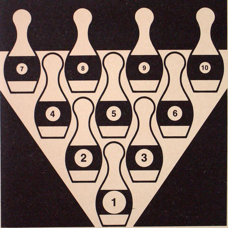 Vintage Paper Shooting Targets BB Bowling Game by AilorsAttic on Etsy https://www.etsy.com/listing/106694468/vintage-paper-shooting-targets-bb