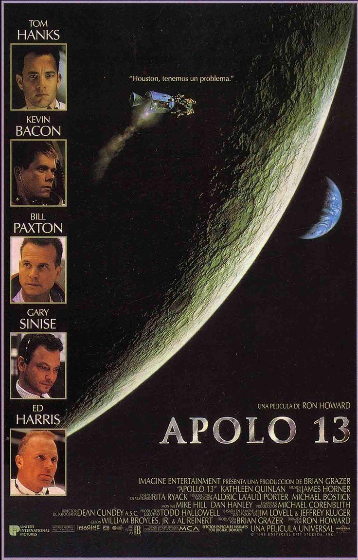 Apolo 13 (1995) - Ver Películas Online Gratis - Ver Apolo 13 Online Gratis #Apolo13 - http://mwfo.pro/181136