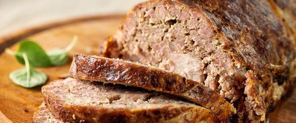 Drob din carne de porc
