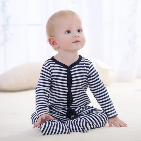 312b94a28b3e Unisex Newborn Toddler Baby Boy Girl Rompers 2018 New Newborn ...