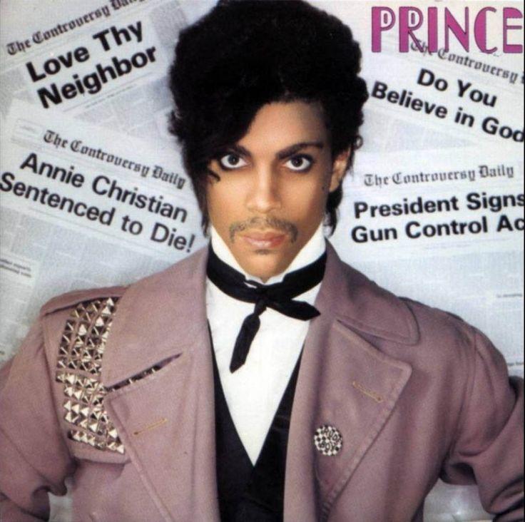 Prince- Controversy
