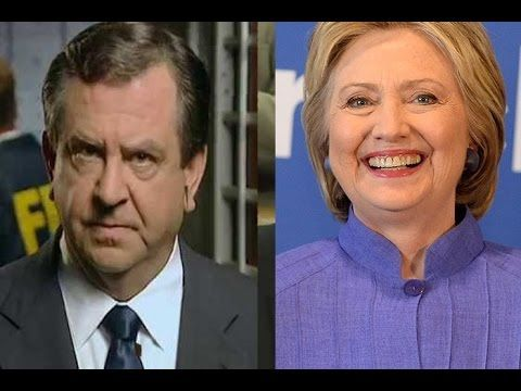 Former FBI Assistant Director Pulverizes James Comey On Hillary Clinton Investigation If you like this video please Comment Like and Subscribe! if you want t...