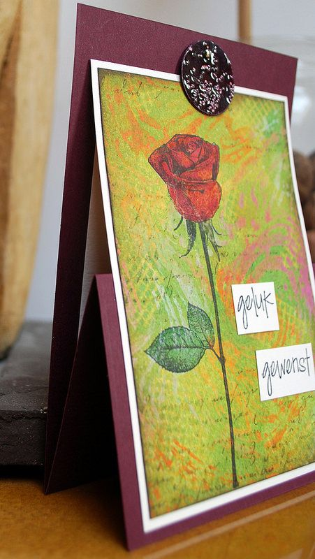 20150515 Marina workshop De Roos detail | by Decoratie Coudenys - a Lut of stamps (Lut)
