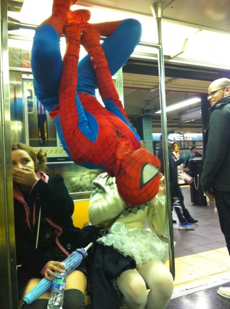 Смешные картинки с человека паука
