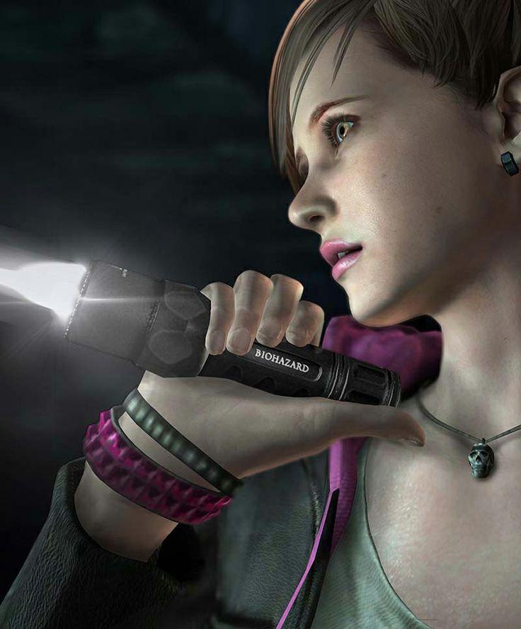 Resident Evil Revelations 2 Porn