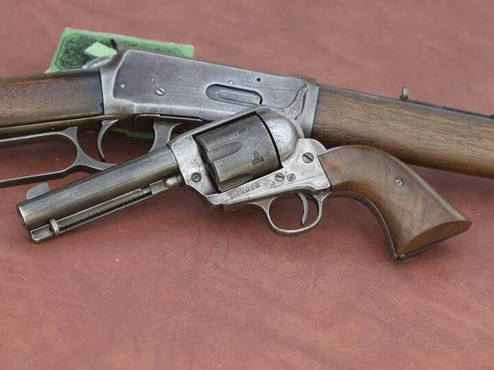 how to make a revolver model
