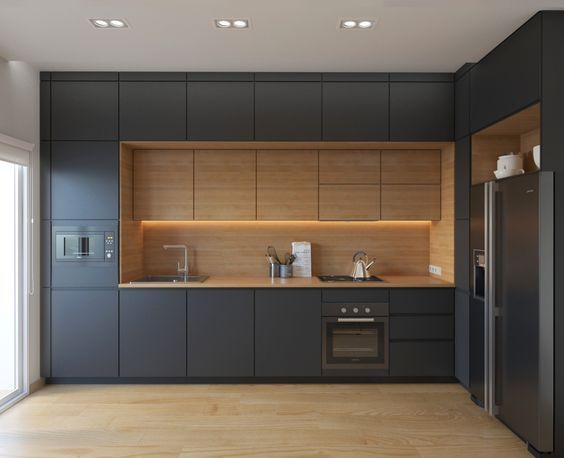 Кухня - Галерея 3ddd.ru                                                                                                                                                     More