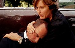"""Community Post: Why You'll Never Get Over Benson And Stabler From """"Law And Order"""""""