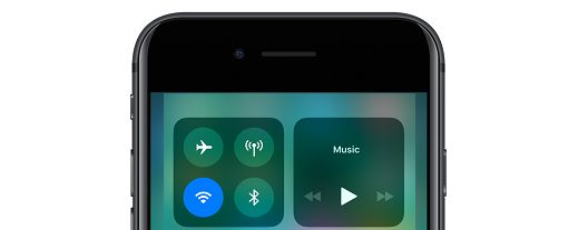 http://ift.tt/2xhwFK8 still Turning On in Settings app even if I turned it off from the Control Center in iOS 11 http://ift.tt/2fDJMvf  Just installed iOS 11 and noticed Turning off Wi-Fi from Control Center does not turn off WiFi from the settings in iOS 11? Yes we all did and thought for a while that this was a bug but it isn't.  Apple today published a support document in which it mentioned that turning off Wi-Fi and Bluetooth from the Control Center temporally disables the WiFi and…