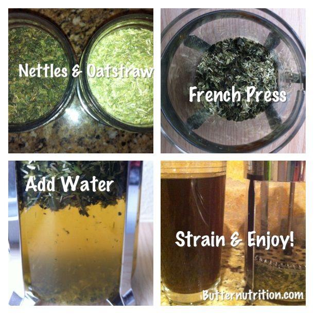DIY Liquid Multivitamin: http://butternutrition.com/2012/05/20/make-it-yourself-liquid-multivitamin/