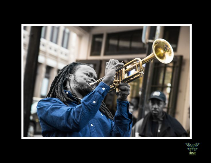 Music, New Orleans, Jazz