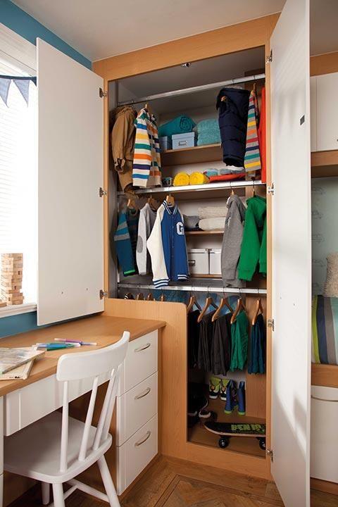 Extra Deep Wardrobe With Rear Shelving Wardrobe Storage Cupboard Wardrobe Cupboard Storage