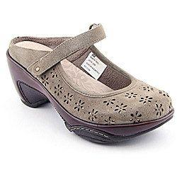 Jambu Women's Brandy Gray Casual Shoes