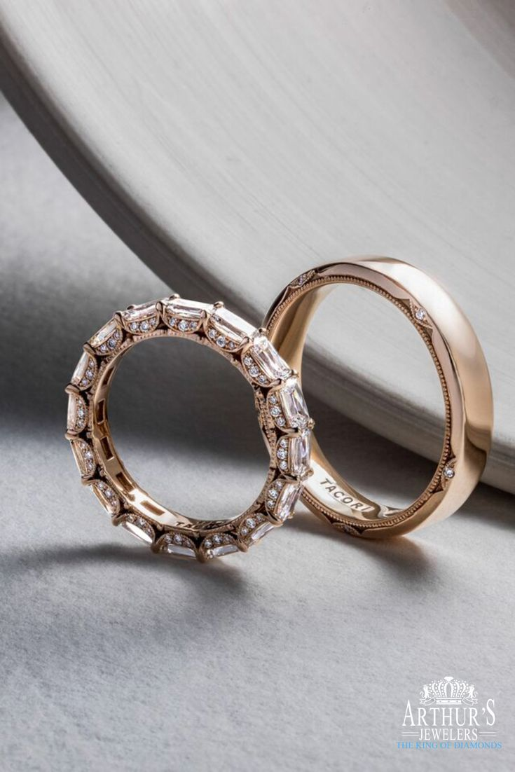 A Perfect Match Purchase A Tacori Engagement Ring And Earn Up To 500 Towards E Tacori Engagement Rings Rose Gold Diamond Ring Engagement Leaf Engagement Ring