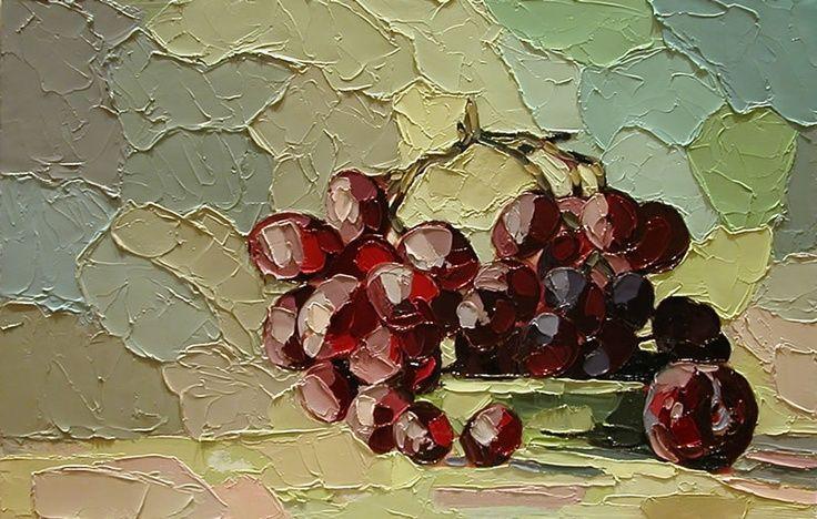 Michael Lang Paintings | Michael Lang, a UK painter | art