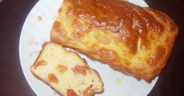 Recette - Cake au lardons et tomates cerises | Notée 4.2/5